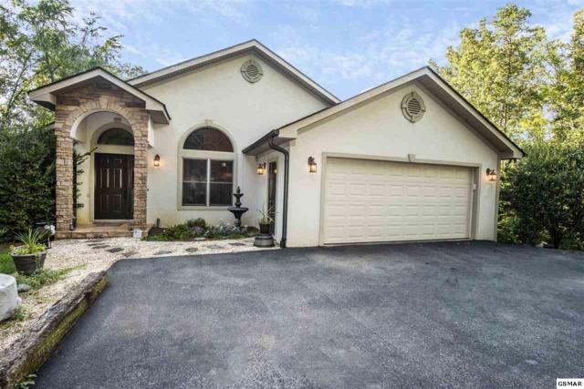 630 Rockhouse Rd, Kodak, TN 37764 (#218524) :: Colonial Real Estate