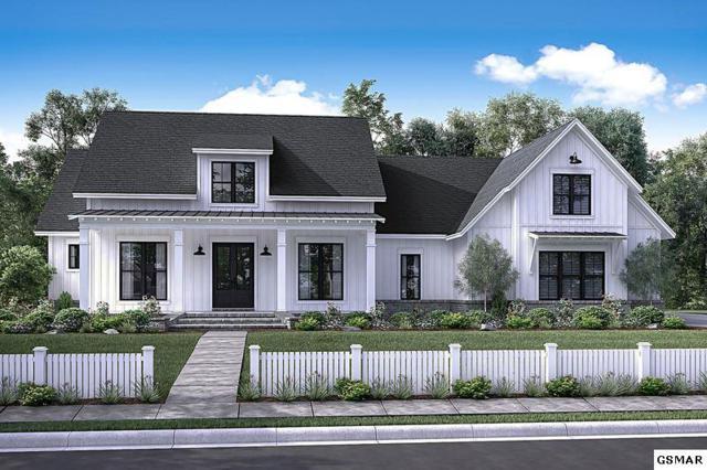 189 Golf View Blvd, Dandridge, TN 37725 (#218541) :: Four Seasons Realty, Inc