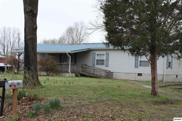 1472 Hodgetown Rd, Rutledge, TN 37861 (#218547) :: Four Seasons Realty, Inc