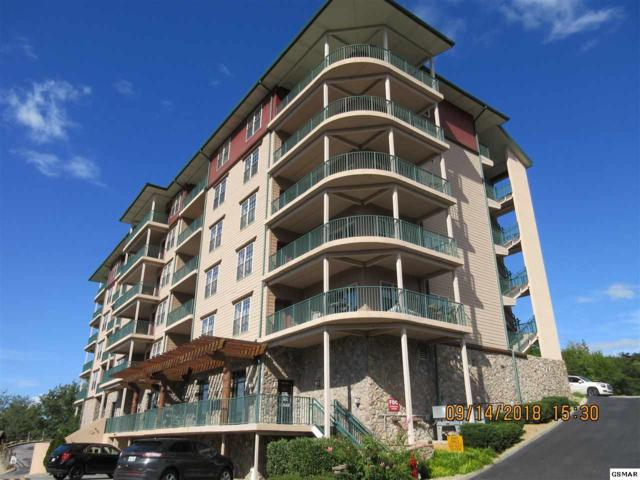 410 Big Bear Way Unit 3002, Pigeon Forge, TN 37863 (#218564) :: Colonial Real Estate