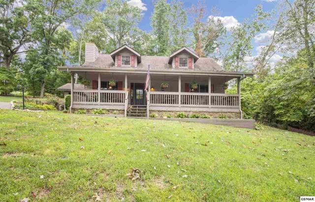 562 White Oak Cir, Kodak, TN 37764 (#218570) :: Colonial Real Estate