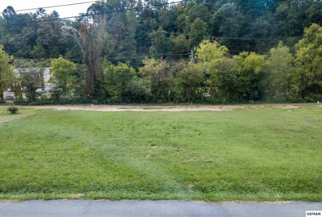 Lot 3 Nancy Street, Pigeon Forge, TN 37863 (#218615) :: The Terrell Team