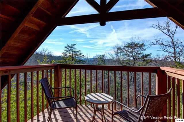 1519 Mountain Trail Way Cuddle Bear, Sevierville, TN 37876 (#218618) :: Billy Houston Group