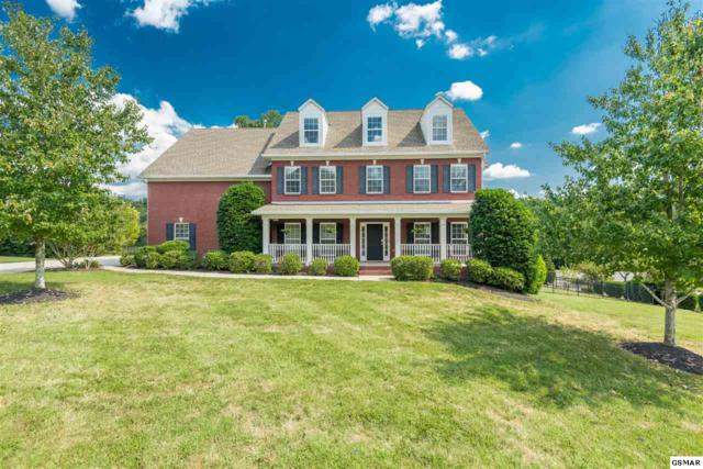 1680 Botsford Dr, Knoxville, TN 37922 (#218628) :: Four Seasons Realty, Inc