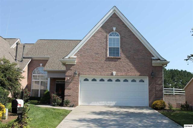 1136 Creekside Village Way, Seymour, TN 37865 (#218643) :: SMOKY's Real Estate LLC