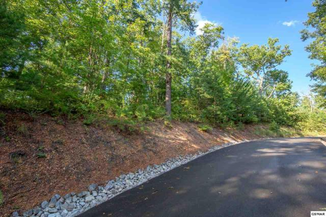 Lot 106 Buck Board Lane, Sevierville, TN 37862 (#218646) :: Four Seasons Realty, Inc
