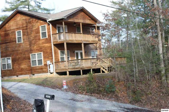 3465 Old Mountain Rd, Sevierville, TN 37876 (#218657) :: Four Seasons Realty, Inc