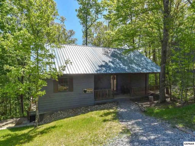 638 Oaks View Ct A & B, Pigeon Forge, TN  (#218658) :: Colonial Real Estate