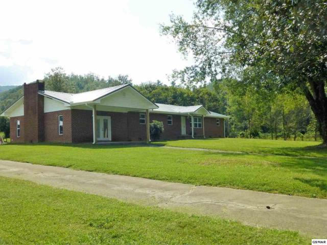 5516 Henry Town Rd., Sevierville, TN 37876 (#218663) :: SMOKY's Real Estate LLC