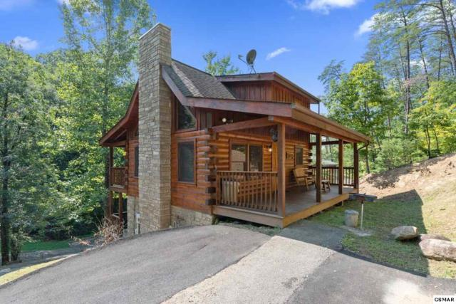 3413 Steven Court, Pigeon Forge, TN 37863 (#218680) :: Four Seasons Realty, Inc