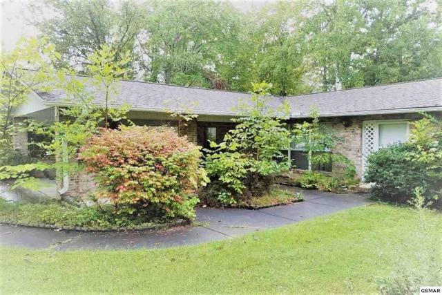 823 Shields Dr., Sevierville, TN 37862 (#218697) :: Four Seasons Realty, Inc