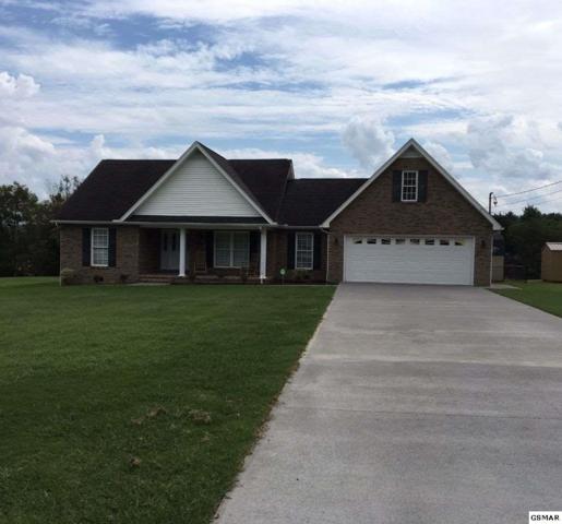 527 Kyker Circle, Seymour, TN 37865 (#218729) :: Four Seasons Realty, Inc