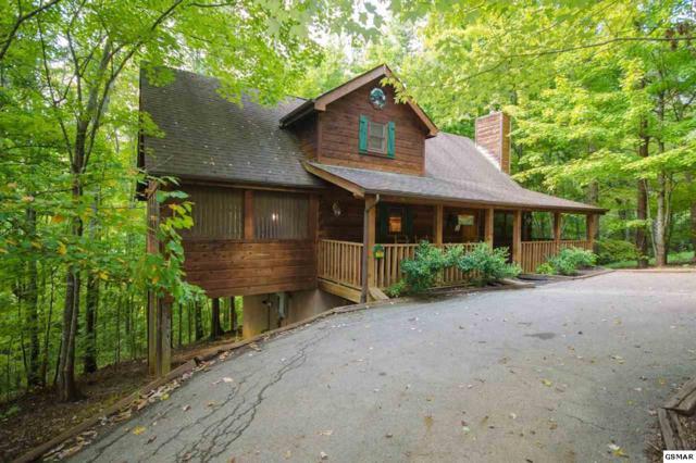 2319 Bonnie Ln, Sevierville, TN 37876 (#218751) :: Colonial Real Estate