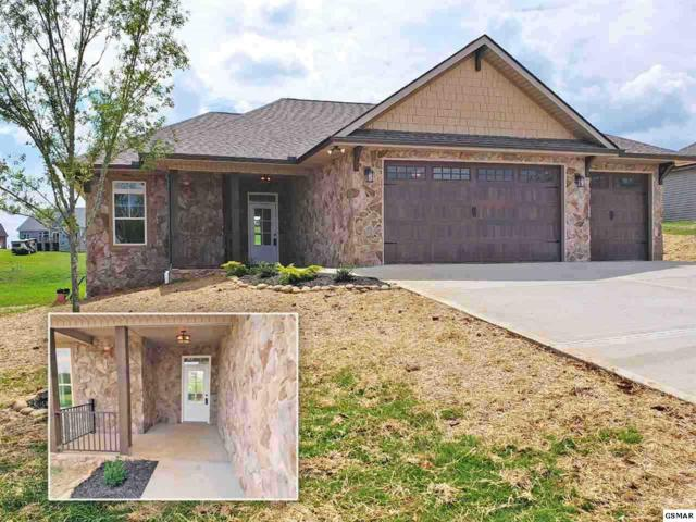 1215 Beaumont Ave, Sevierville, TN 37876 (#218786) :: Four Seasons Realty, Inc