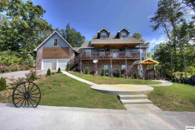 1305 Ownby Cir, Sevierville, TN 37862 (#218840) :: Colonial Real Estate