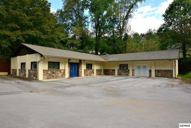 210 Cartertown Road, Gatlinburg, TN 37738 (#218845) :: Colonial Real Estate