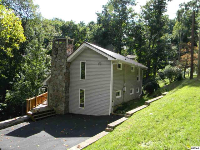 1454 S Baden Dr, Gatlinburg, TN 37738 (#218876) :: Colonial Real Estate