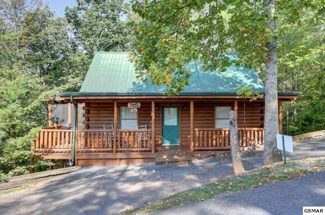 914 E Fir St, Sevierville, TN 37876 (#218877) :: Four Seasons Realty, Inc