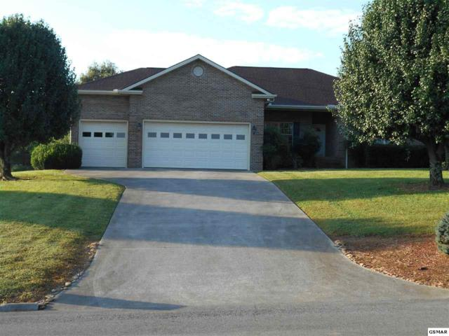 2004 James Rd, Sevierville, TN 37876 (#218882) :: Four Seasons Realty, Inc