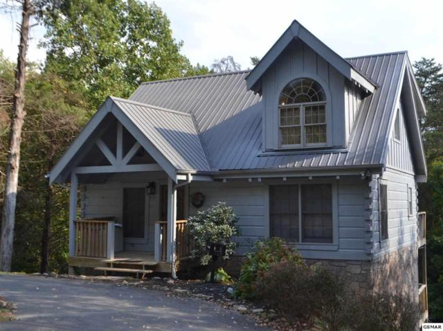 2440 Cobbler Way The Potting She, Pigeon Forge, TN 37863 (#218885) :: The Terrell Team