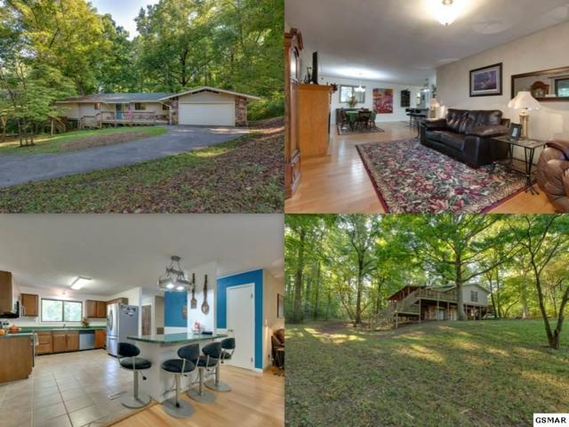 1057 Topside Drive, Sevierville, TN 37862 (#218917) :: The Terrell Team