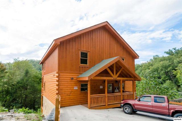 3230 Smoky Ridge Way, Sevierville, TN 37862 (#218923) :: The Terrell Team