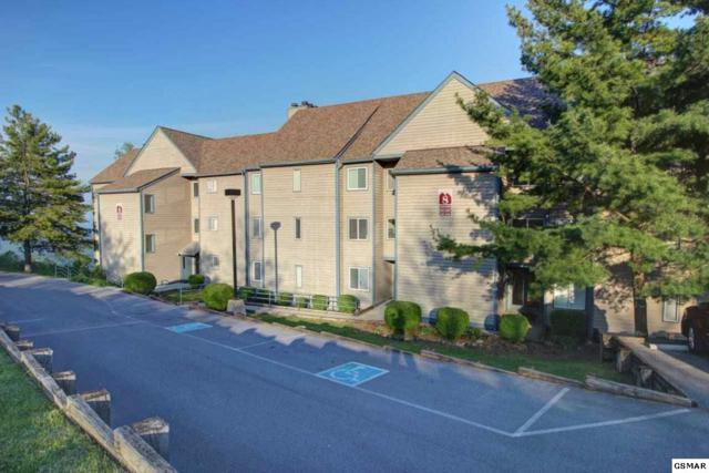 1260 Ski View Drive Unit 8301, Gatlinburg, TN 37738 (#218944) :: Colonial Real Estate