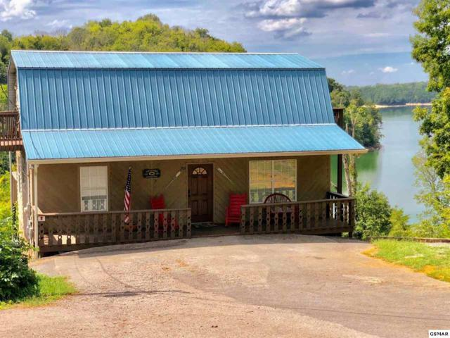 702 Chris Way, Sevierville, TN 37876 (#219008) :: Billy Houston Group
