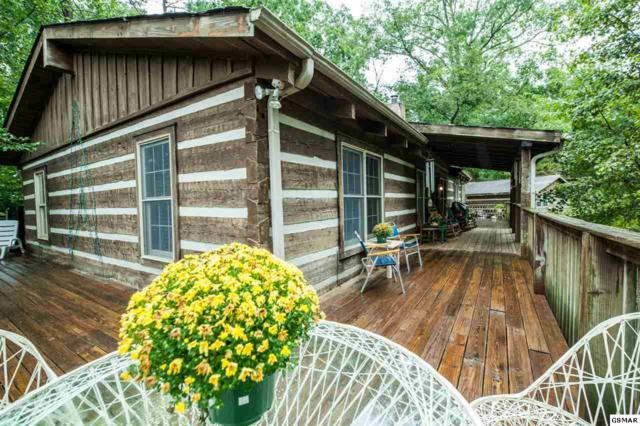 3103 Valley Home Road, Sevierville, TN 37862 (#219032) :: The Terrell Team