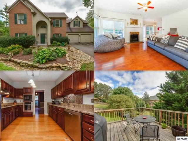 11808 Rebel Pass, Knoxville, TN 37934 (#219039) :: Prime Mountain Properties
