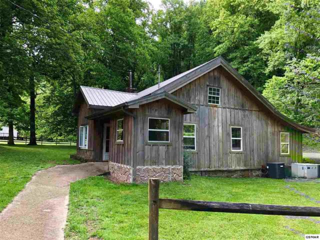 2750 Happy Hollow Rd, Sevierville, TN 37862 (#219101) :: Prime Mountain Properties