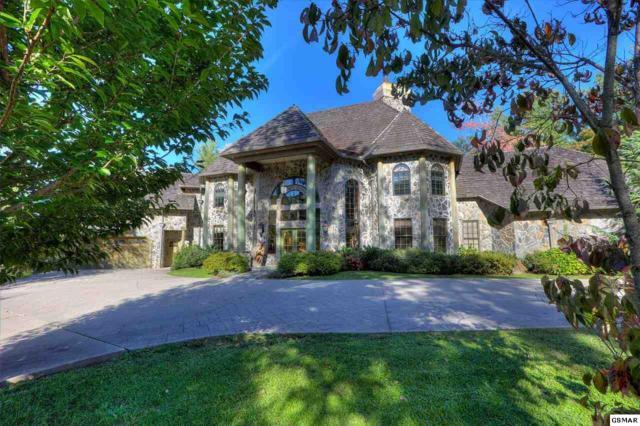 810 San Remo Drive, Gatlinburg, TN 37738 (#219183) :: Prime Mountain Properties