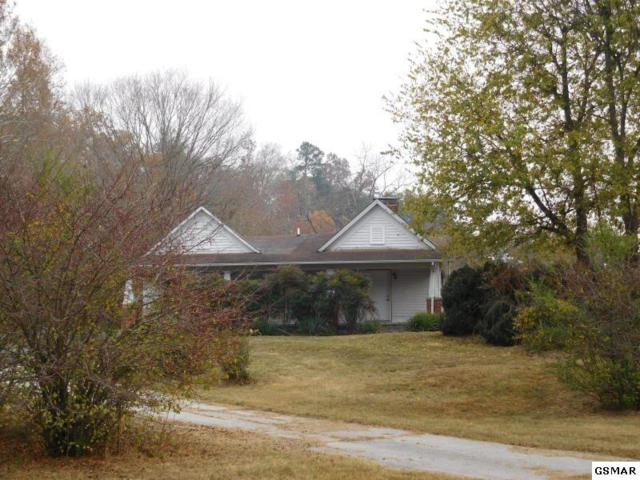 906 Andrew Johnson Hwy, Strawberry Plains, TN 37871 (#219189) :: Colonial Real Estate