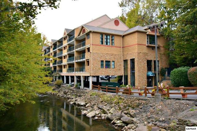 215 Ski Mountain Road Unit #106, Gatlinburg, TN 37738 (#219200) :: The Terrell Team