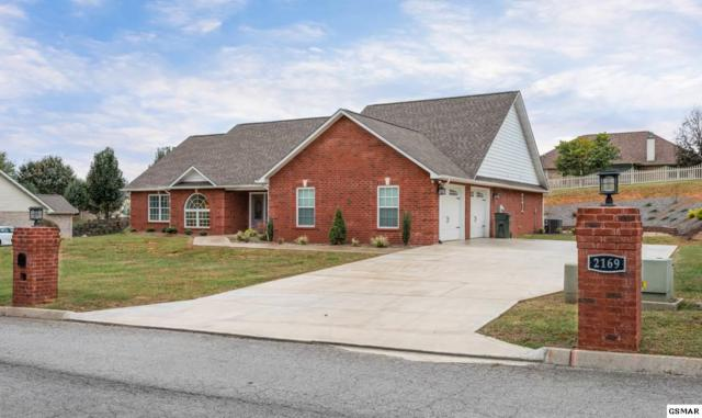 2169 Summerfield Ln, Sevierville, TN 37876 (#219263) :: Colonial Real Estate