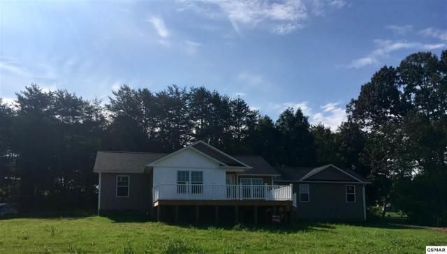372 Huskey Dr, Seymour, TN 37865 (#219354) :: Colonial Real Estate