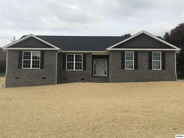 240 Kathryn Drive, Seymour, TN 37865 (#219390) :: Colonial Real Estate