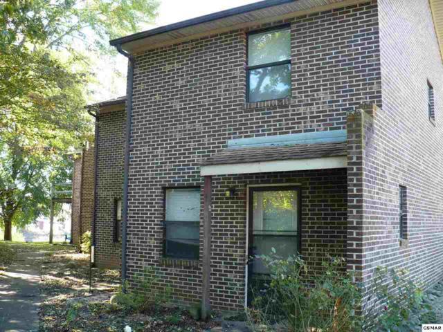 111 Nichols Street, Sevierville, TN 37862 (#219395) :: The Terrell Team
