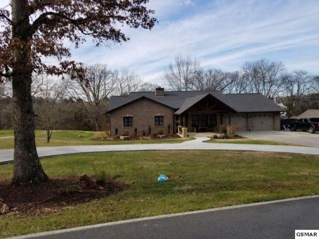 1024 Pullen Rd, Sevierville, TN 37862 (#219440) :: The Terrell Team