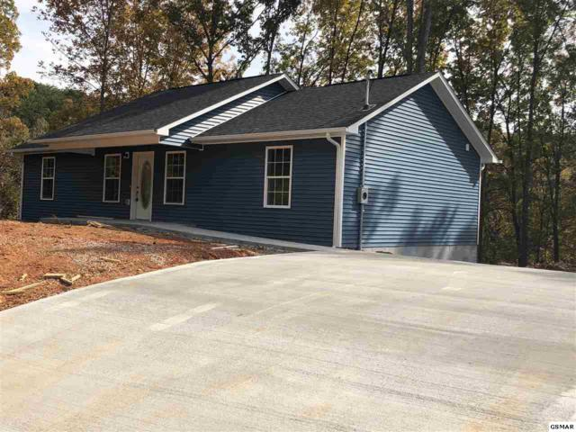 3343 Bent Rd, Kodak, TN 37764 (#219460) :: SMOKY's Real Estate LLC