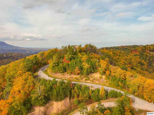 Lot 131 Mountain Ridge Way, Sevierville, TN 37876 (#219462) :: Colonial Real Estate