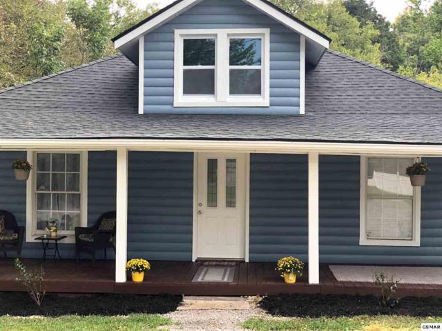 505 Marshall St, Sevierville, TN 37862 (#219482) :: Colonial Real Estate