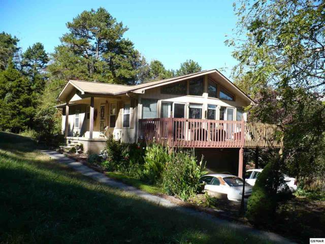 523 Birch Drive, Kodak, TN 37764 (#219508) :: Four Seasons Realty, Inc