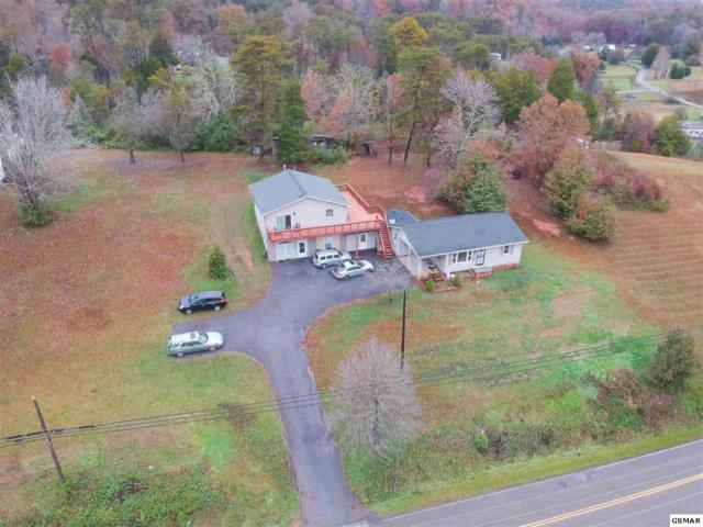 1459 Kimberlin Heights Rd, Knoxville, TN 37920 (#219518) :: Billy Houston Group