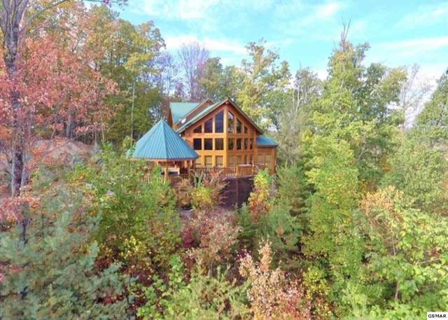 4186 Burning Tree Ln, Sevierville, TN 37862 (#219528) :: SMOKY's Real Estate LLC