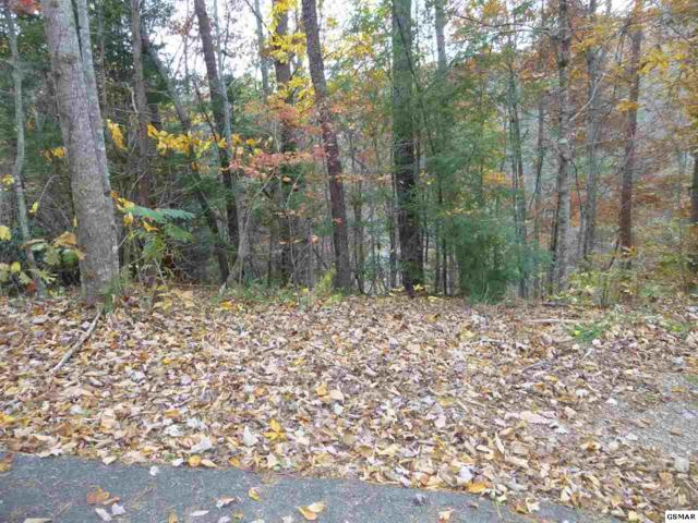Lot 446 Iris Ct., Sevierville, TN 37876 (#219532) :: SMOKY's Real Estate LLC
