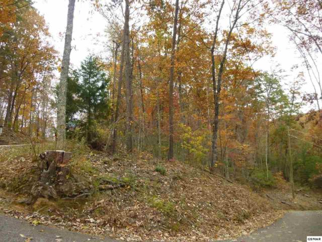 Lot 522 Sky View Dr., Sevierville, TN 37876 (#219533) :: Colonial Real Estate
