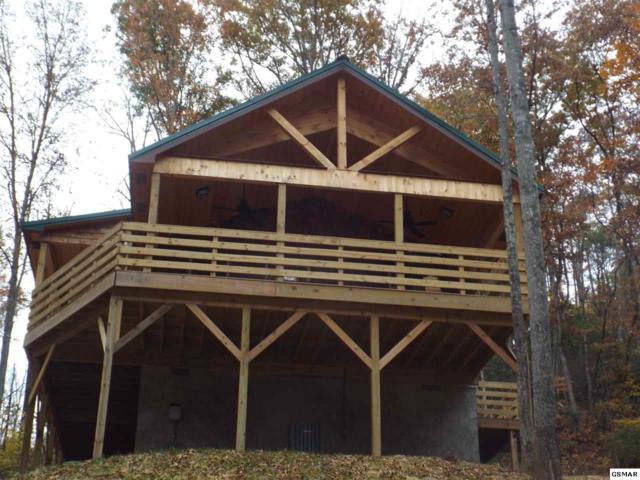 1046 Cheshire Court, Gatlinburg, TN  (#219536) :: Colonial Real Estate
