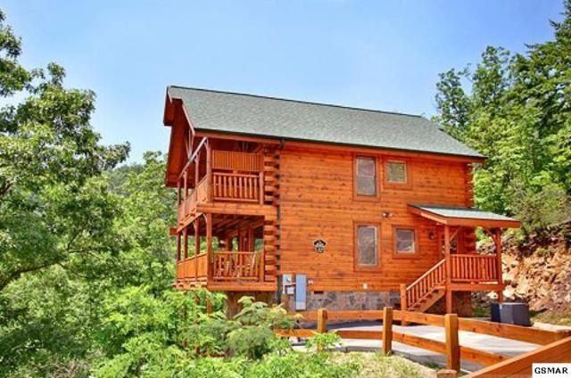 2620 Greystone Ridge Dr Now & Forever, Sevierville, TN 37876 (#219601) :: Colonial Real Estate