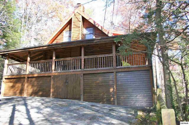 244 Palmer Rd, Gatlinburg, TN 37738 (#219651) :: Colonial Real Estate